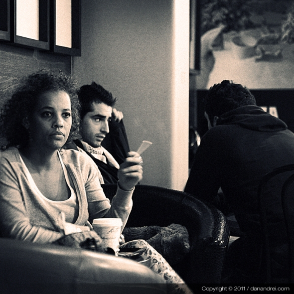 coffee memories